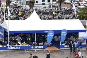 Motoshop Argentina en el MotoGP 2018
